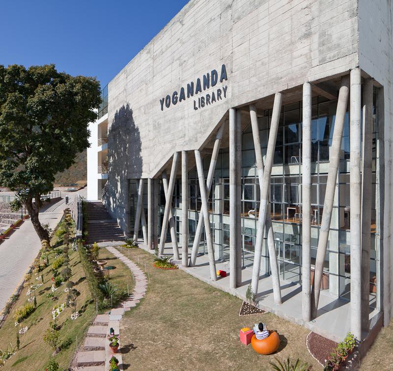 Arcohm Solan Shoolini University © andré j fanthome 0001