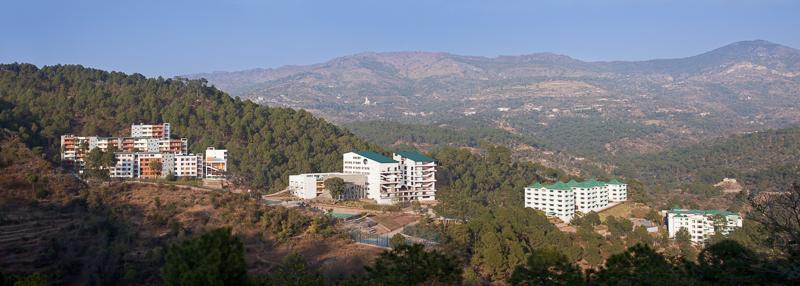 Arcohm Solan Shoolini University © andré j fanthome 0003