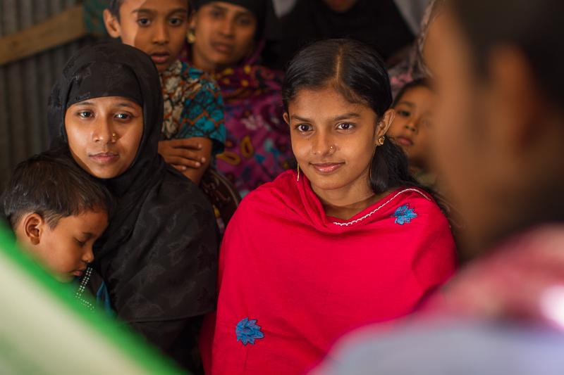 IPPF Bangladesh 26th October 2014 © andré j fanthome 0289-Edit