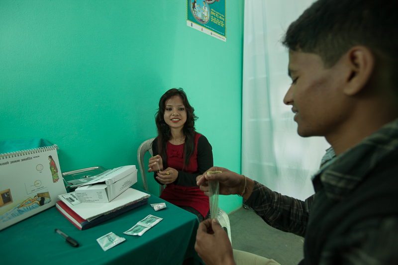 IPPF Nepal 4th December © andré j fanthome 0096
